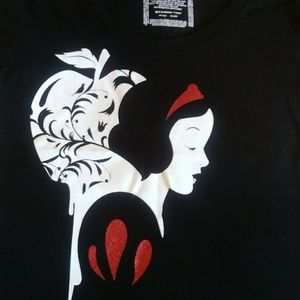 Ladies Disney Store Snow White T-Shirt